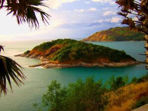 Bezienswaardigheden Thailand - Phuket