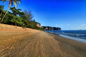 Ao Nang Beach - Strand Thailand