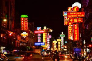 Chinatown Bangkok