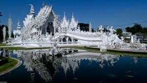 Steden Thailand - Chiang Rai