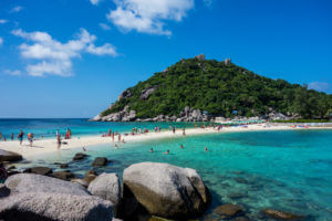 Strandvakantie Thailand - Koh Tao