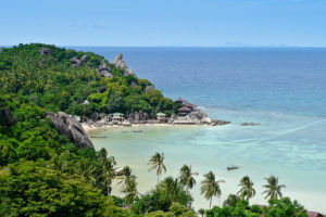Vakantie Koh Tao