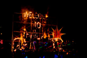 Jongerenreis Thailand - Full Moon Party
