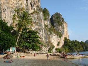 Jongerenreizen Thailand