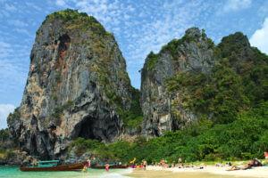 Jongerenreizen Thailand - Krabi