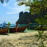 Jongerenvakantie Thailand - Krabi