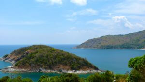 Laem Phromthep Cape - Bezienswaardigheden Phuket