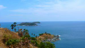 Laem Phromthep Cape Phuket