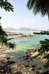 Patong Beach - Strand Phuket