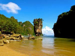 Phang Nga Bay - Phuket