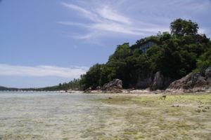 Vakantie naar Thailand met kinderen - Koh Samui