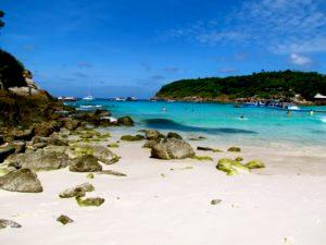 Strand Phuket