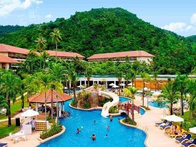 Reizen naar Phuket Suntime - Goedkope zonvakanties
