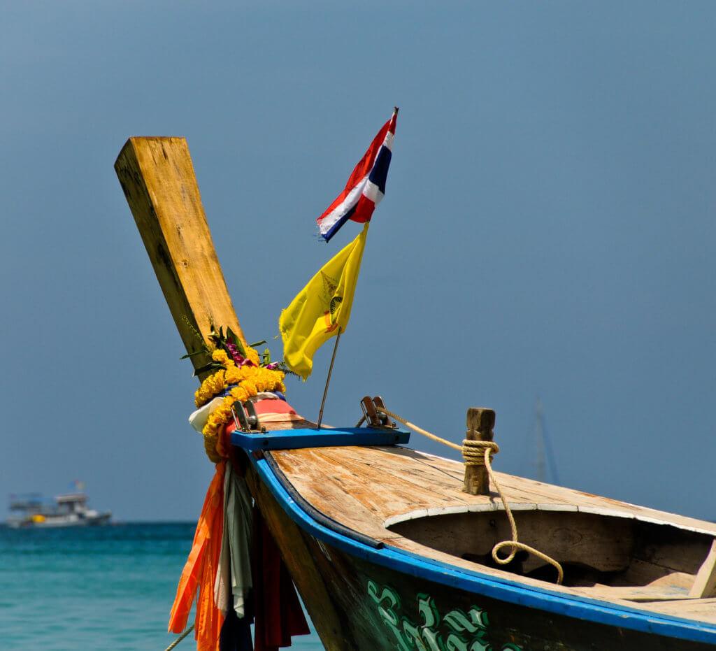 Vakantie naar de mooiste stranden van Phuket - De Jong Intra