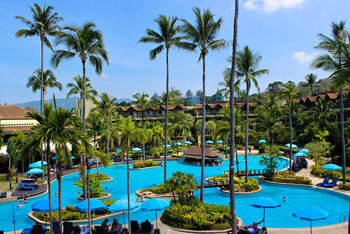 Zonvakantie Phuket met TUI