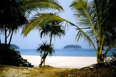Strandvakantie Phuket met TUI - Kata Beach