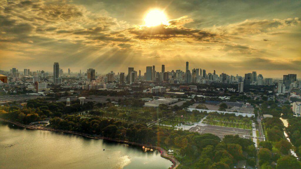 Vakantie Bangkok met Kras reizen