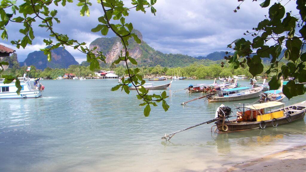 Luxe vakantie Thailand TUI Family