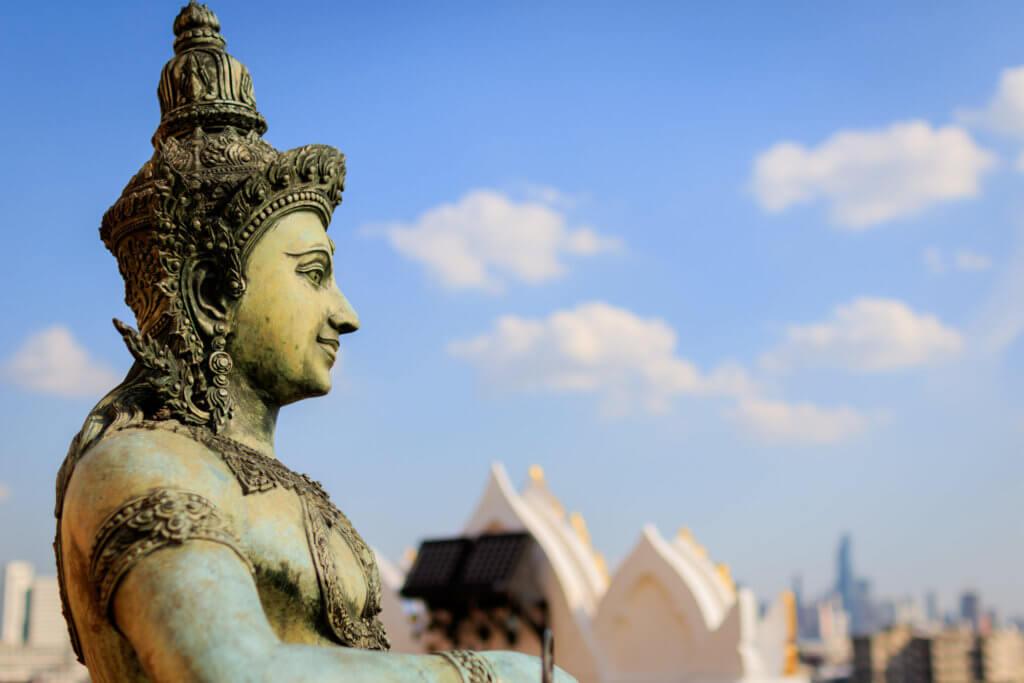 Thailand reizen boeken
