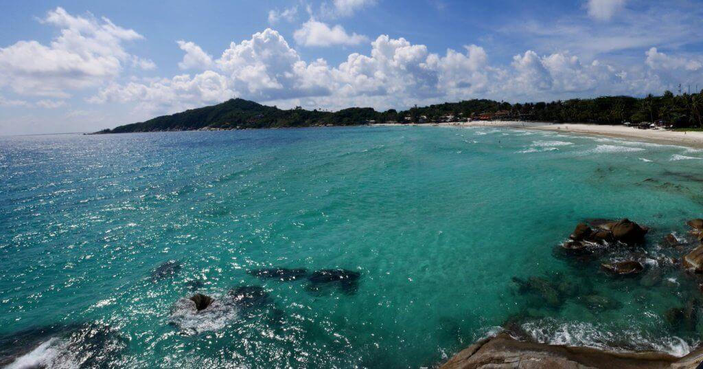 Vakantie Haad Rin Beach