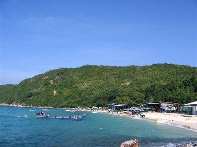 fly drive vakantie thailand naar pattaya