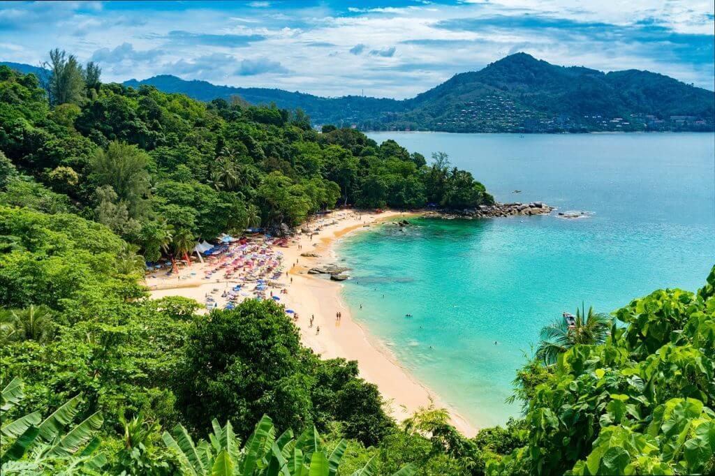 goedkope vakantie naar phuket in thailand
