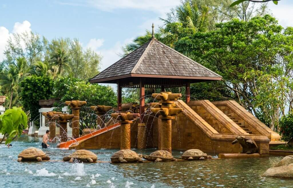 thailand strandvakantie all inclusive vakantie