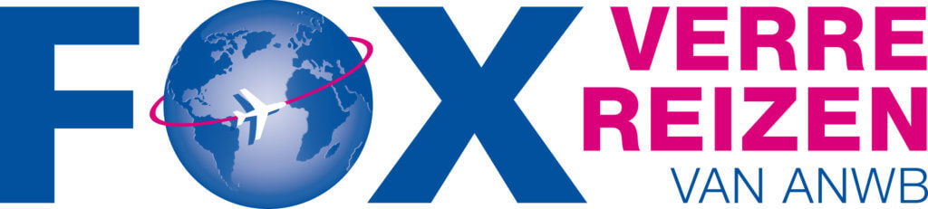 Logo FOX Verre Reizen